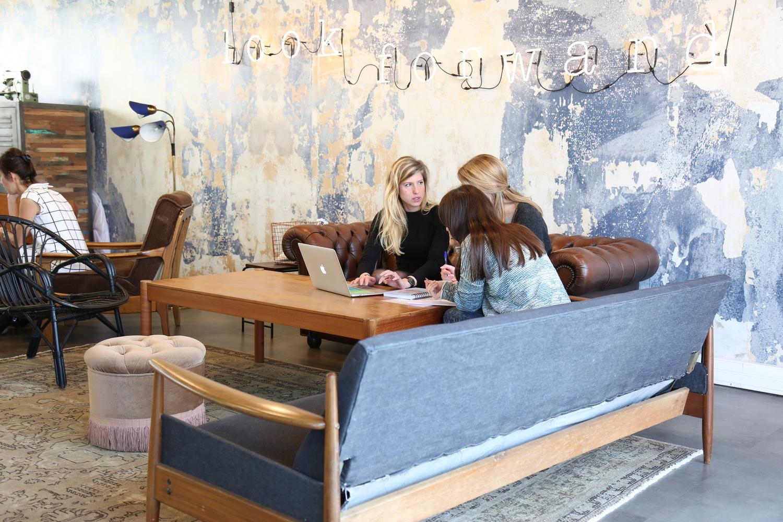 Les relations startusp / grands groupes dans le Luxe | SMGO