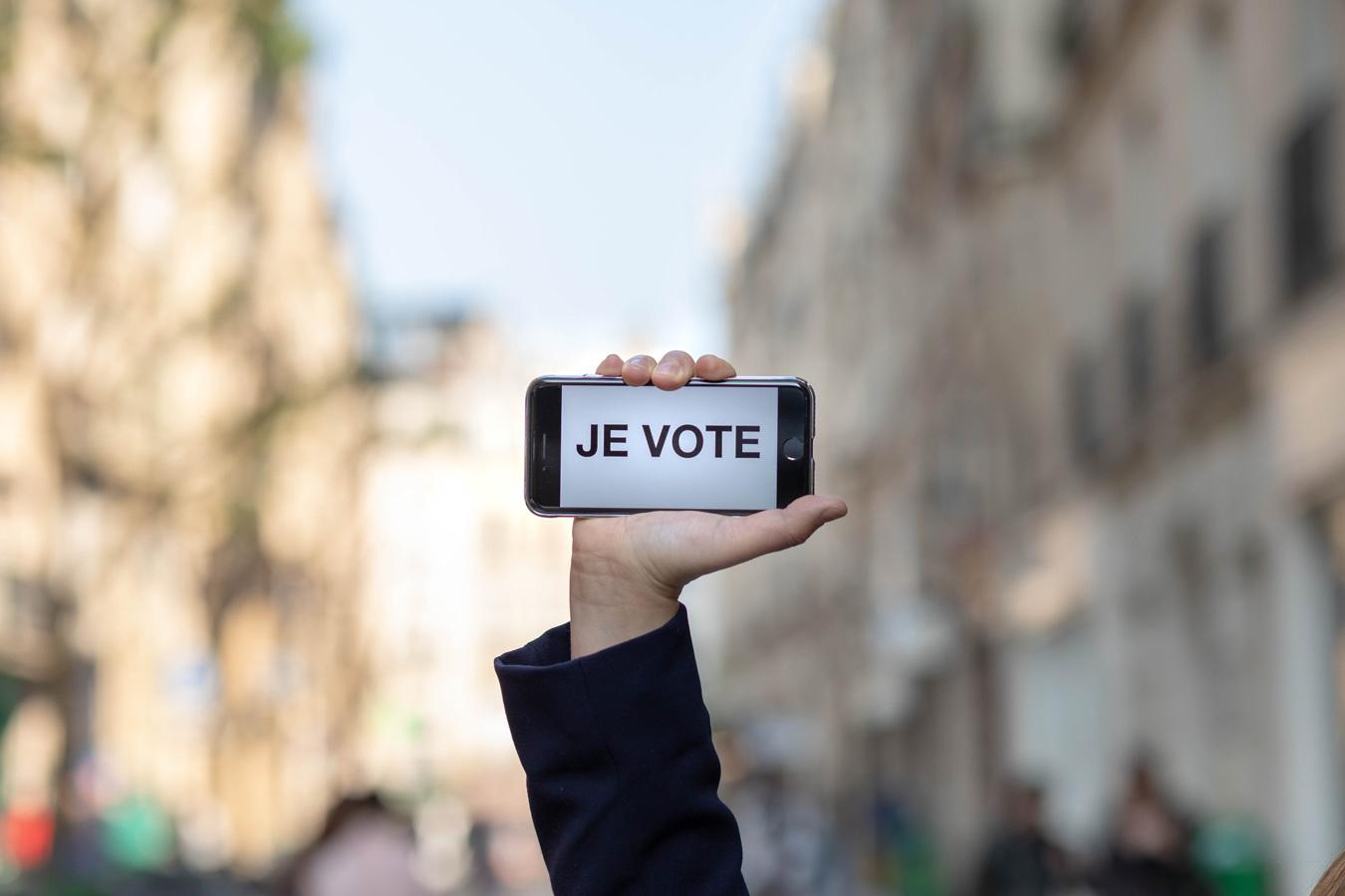 La Civic Tech : réinventer la démocratie