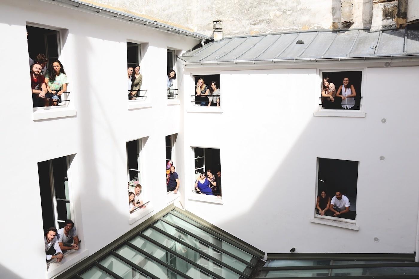 Dans les coulisses d'IWD, l'entreprise Retail Thinking 360°