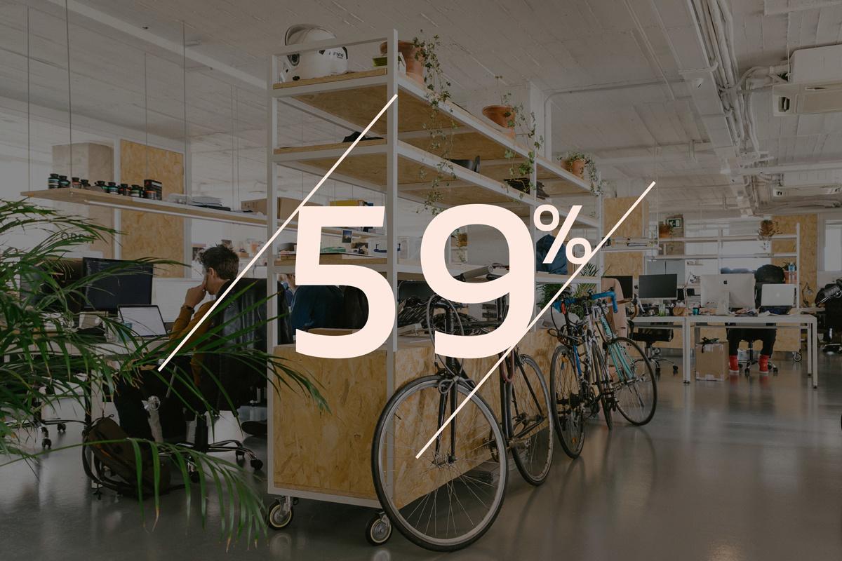 Bruit au travail : 59% des salariés se disent gênés