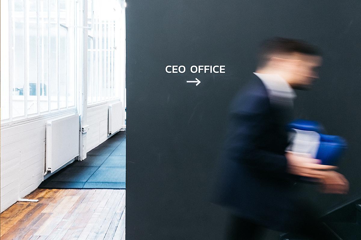 Pohovor s šéfem: jak zvládnout toto poslední kolo?