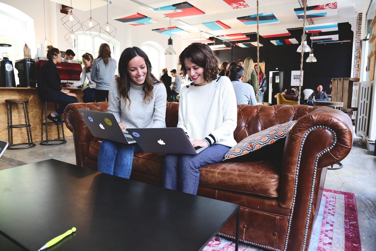 Le coworking au quotidien : 3 start-up racontent