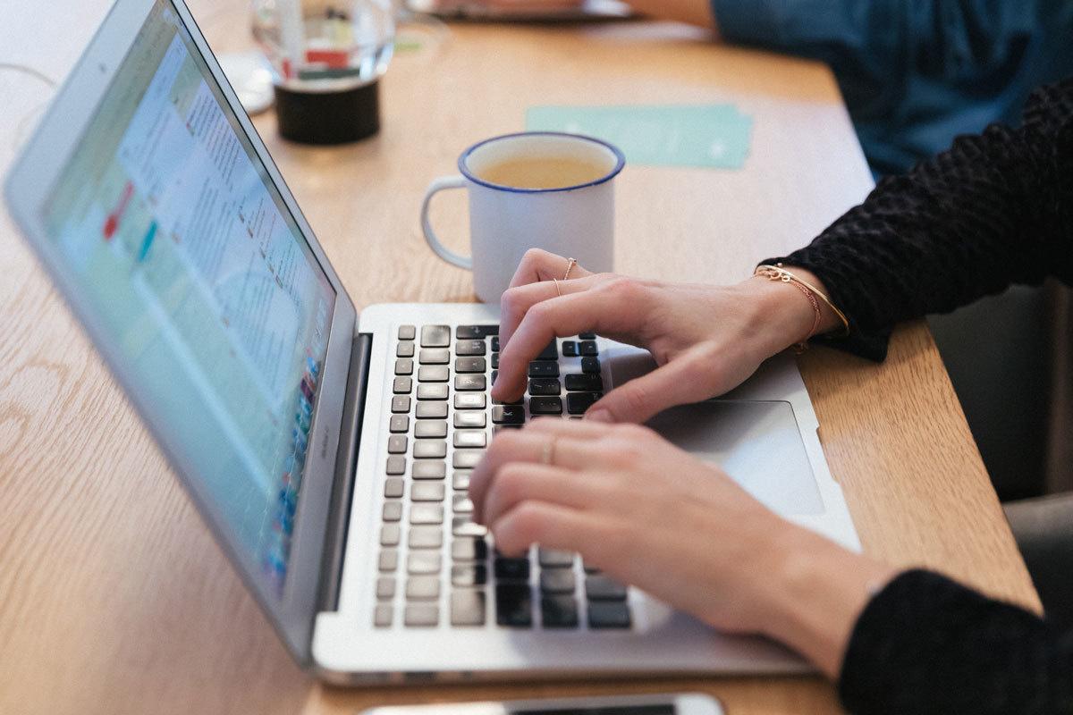 Cómo redactar un correo de candidatura espontánea