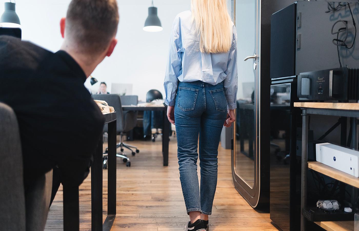 Sexisme ordinaire en entreprise : présentation, loi, exemples...
