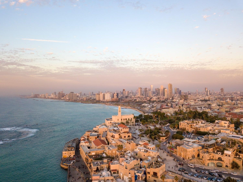 en ligne de rencontres Tel Aviv