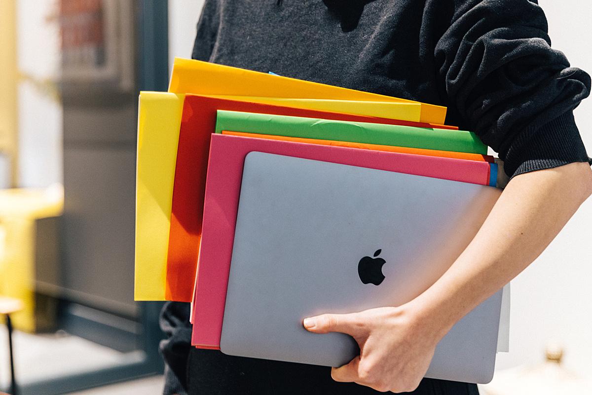 Organiser ses fichiers sur l'ordinateur pour être plus efficace