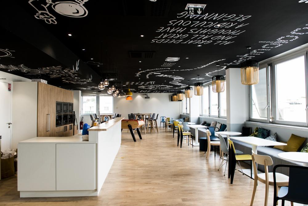 u00c0 quoi ressembleront les bureaux du futur