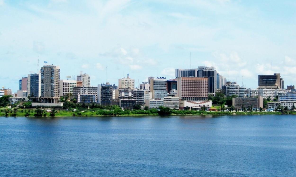 Partir travailler à Abidjan