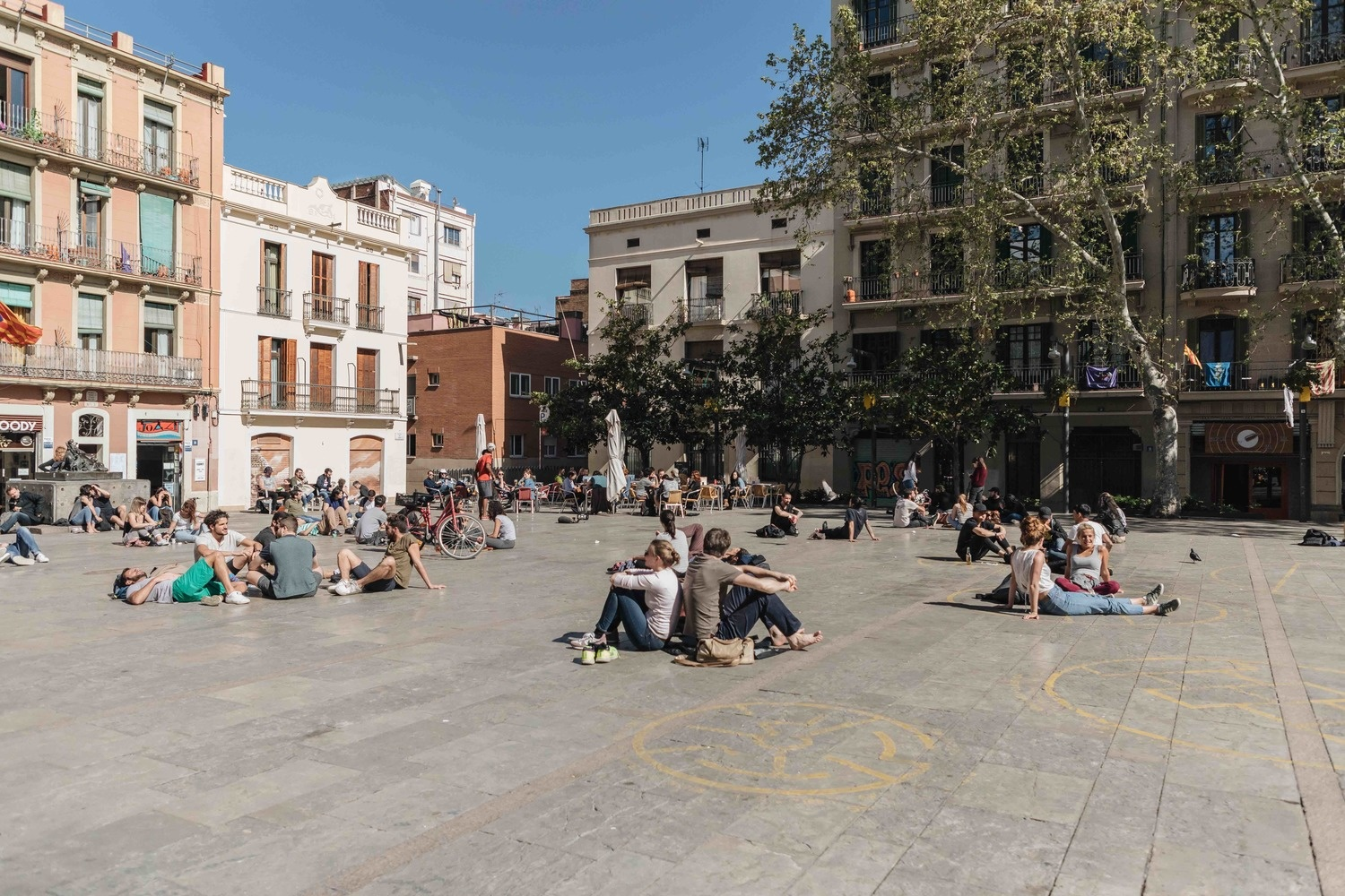Back on Balance: How Barcelona Helped Me Rediscover My Work Zen