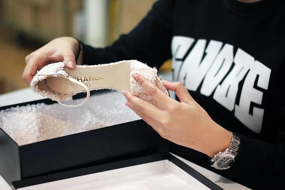 Le luxe, nouvelle génération à l ère du digital 1ef277dce1c