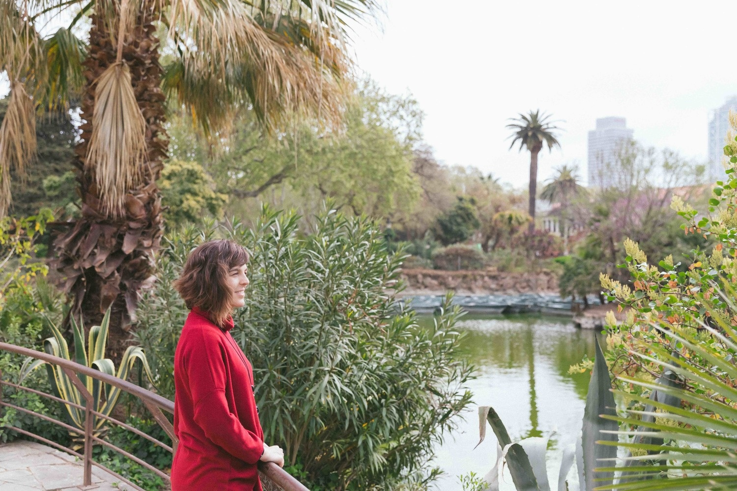 My Barcelona: 'The city is so much richer than it seems'
