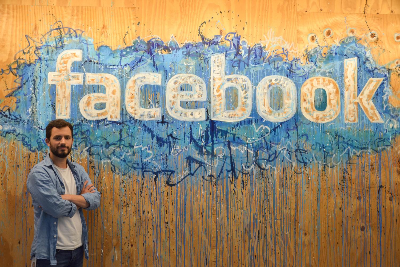 Dans les coulisses de facebook welcome to the jungle