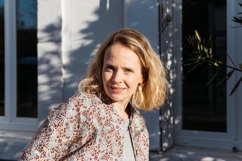 Sandra Fillaudeau