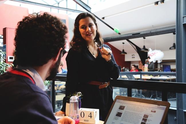 Réseau Entreprendre Paris