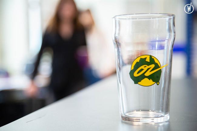 Groupe Café Oz