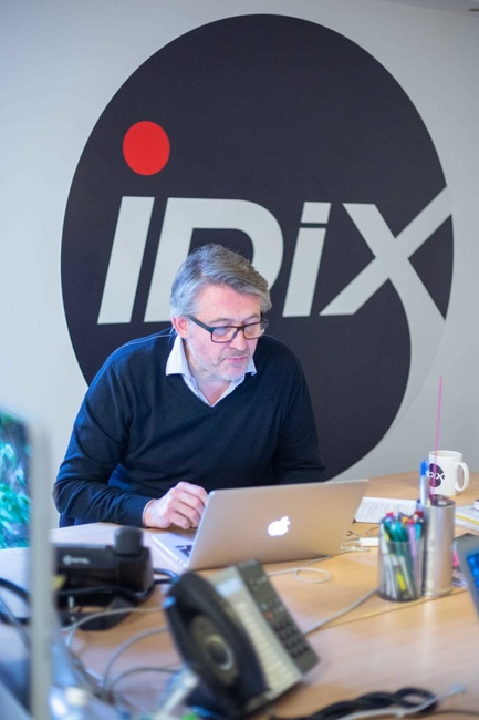 Agence IDIX
