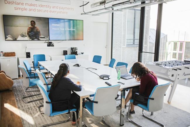Junior People Partner - Human Resources: Dashlane is hiring!
