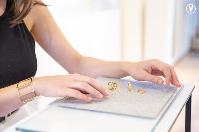 JEM Jewellery Ethically Minded