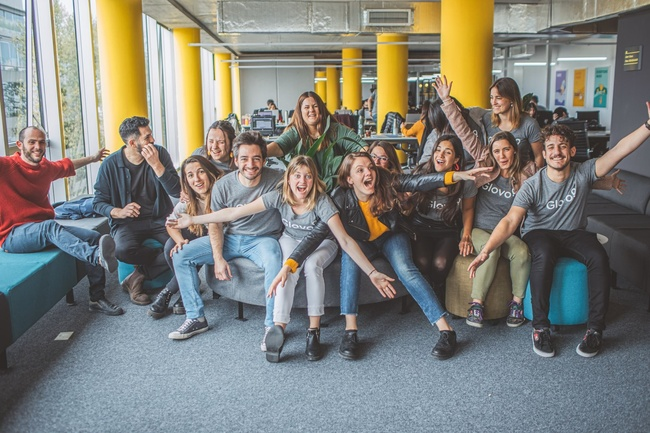 Discover the Life at Glovo - Glovo