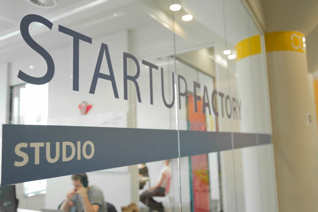 Startup Factory