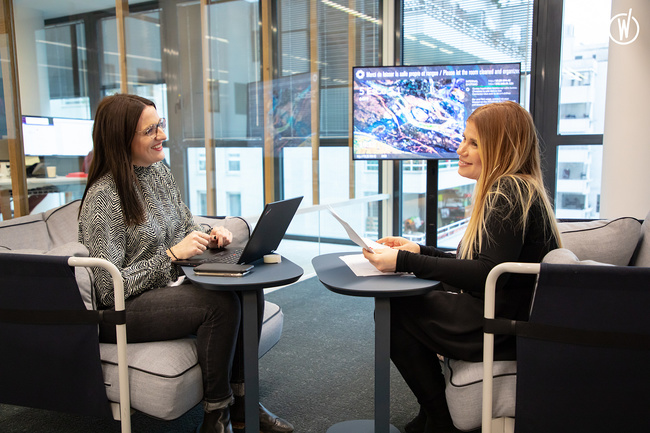 Hilti Digital Marketing Services (HDMS)