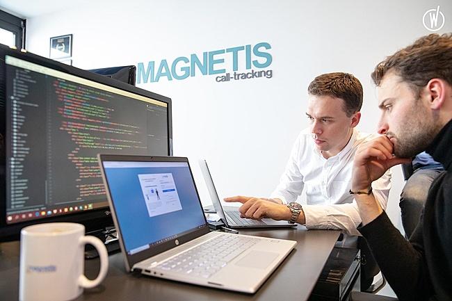 Magnétis