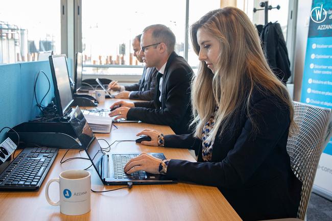 Azzana Consulting