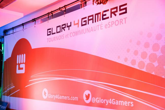 Glory4Gamers