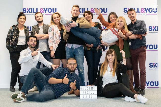 de Valenciennes - Skill and You