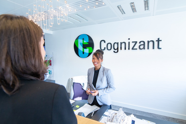 Cognizant Consulting