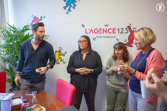 L'Agence123