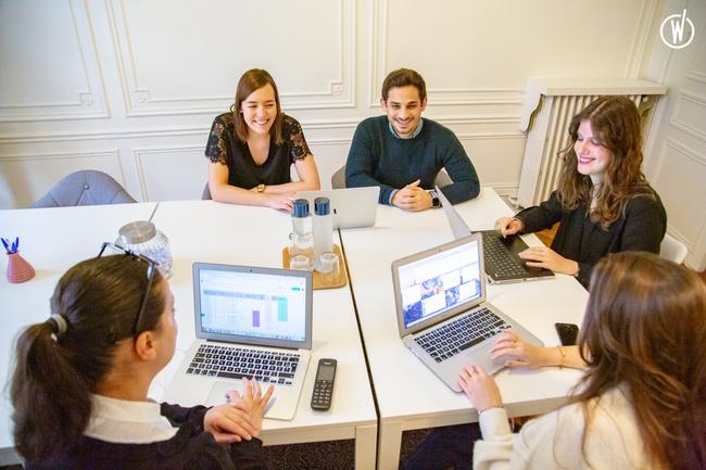Aravati - Teaminside Group