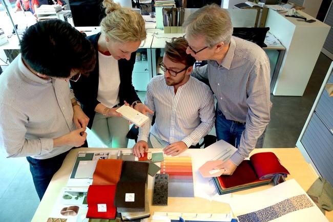 Assistant Chef De Projet Travaux H F Galeries Lafayette Recrute