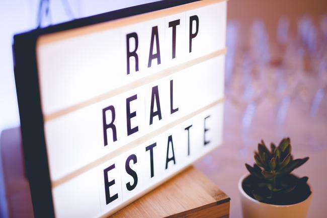 RATP Real Estate