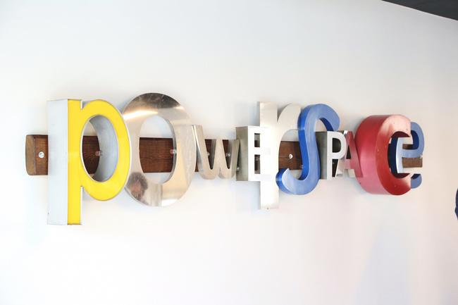 Powerspace