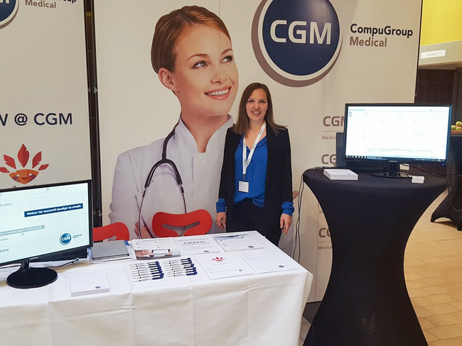 Compugroup Medical Belgium
