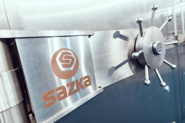 Sazka