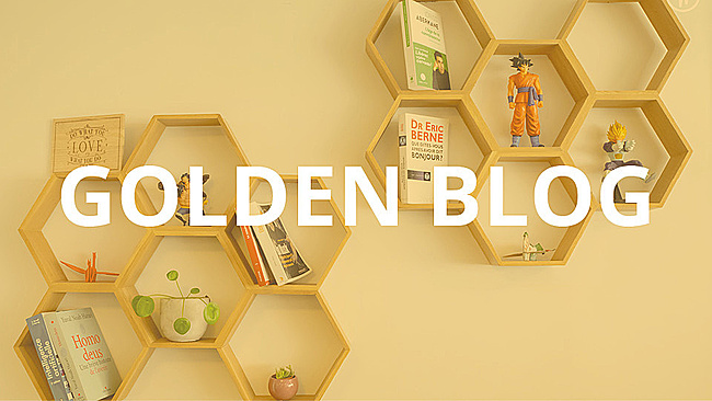 - Golden Bees