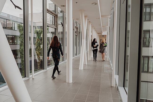 Siemens - kanceláře