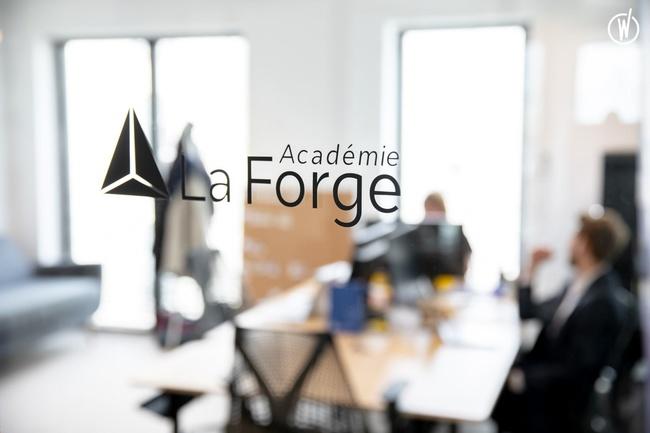 La Forge Academie