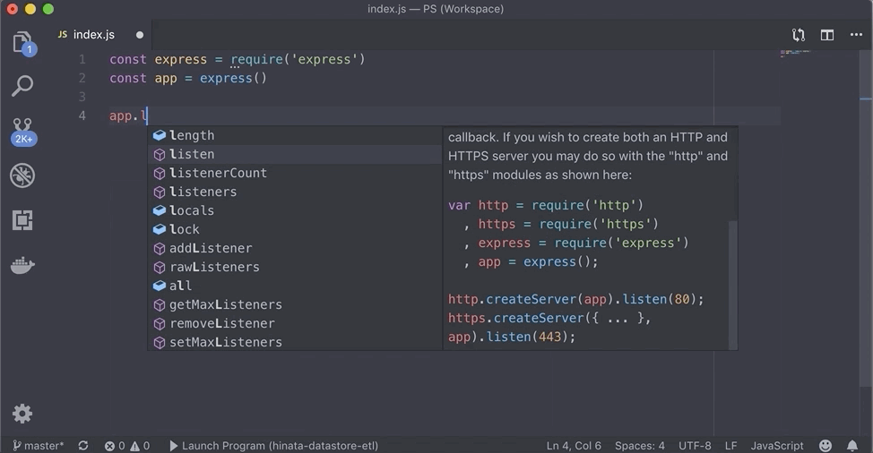 How VS Code Took Over the JavaScript Community
