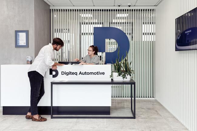 Digiteq Automotive