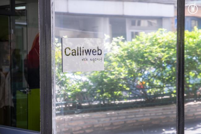 Calliweb