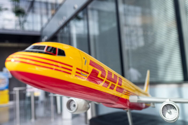 DHL Information Services
