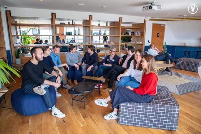 UiPath : photos, vidéos, recrutement