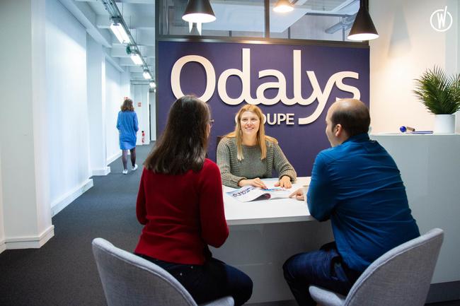 Odalys - Groupe Odalys