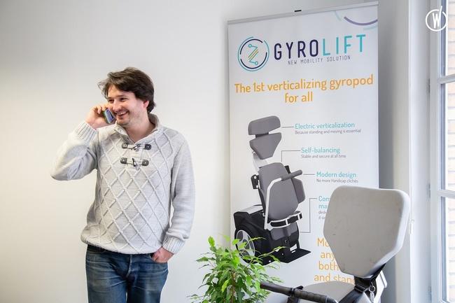 GYROLIFT