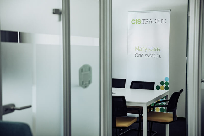 CTS Trade IT