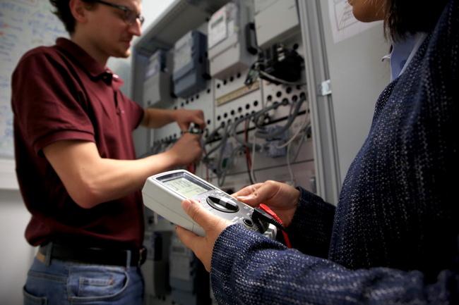 RTE, Le réseau de transport d'électricité