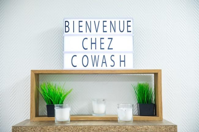 Cowash